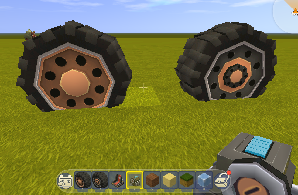 Build A Car Game >> 0 36 Update Build Your Own Car Mini World