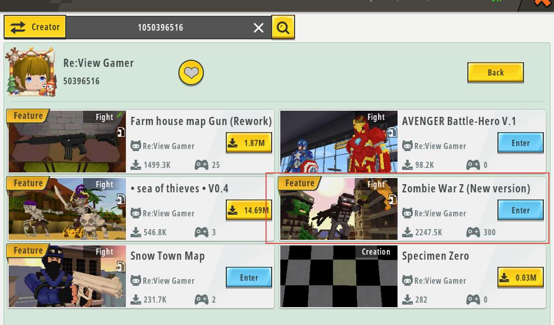 fb view gamer